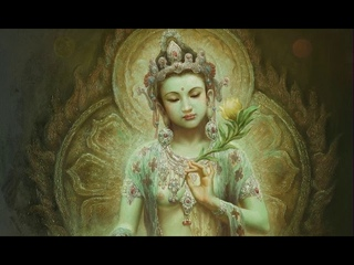 """Tara Mantra """"Om tare tuttare ture soha"""" (Song)"""