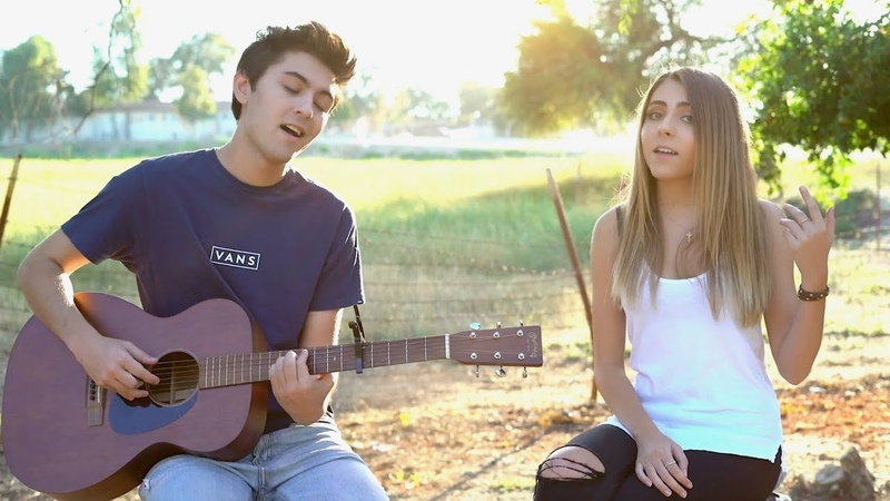 Beautiful People by Ed Sheeran Khalid cover by Kyson Facer ft Jada Facer