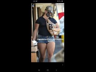 Azealia Banks x Lana del Rey
