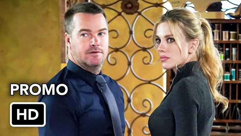 NCIS Los Angeles 11x15 Promo The Circle HD Season 11 Episode 15 Promo ft Bar Paly » Мир HD Tv - Смотреть онлайн в хорощем качестве