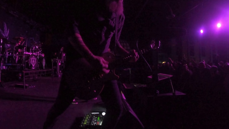IN Flames At The Firmament Greenville Sc Inflames TheFirmamentgvl