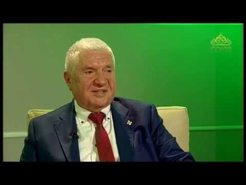 Плод веры От 24 марта Генеральный директор Института Русского Афона Валерий Пирогов Часть 2
