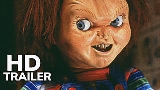 CHUCKY Series (2021) Official Teaser Trailer