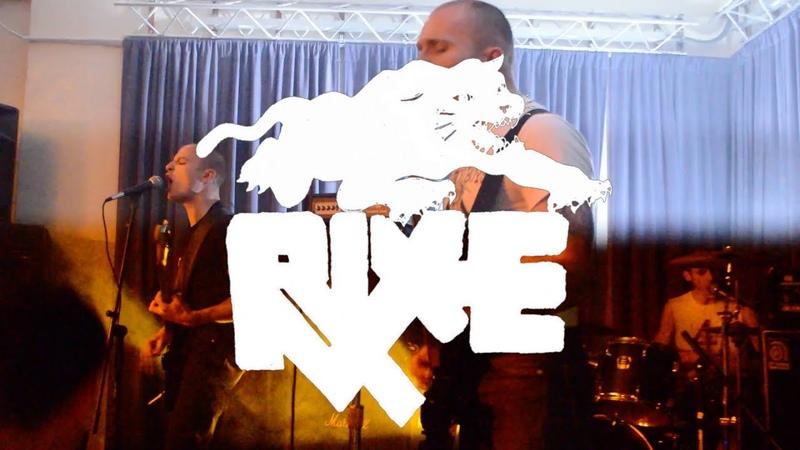 RIXE France live @ Frank's Place Full Set