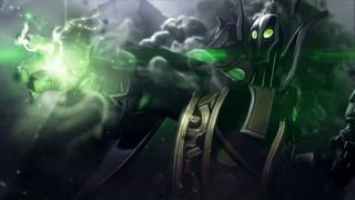 Сила таланта Speed Demon в кастомке Custom Hero Clash