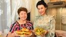 ДАВНО НЕ БЫЛО! 3 способа как приготовить КАРТОФЕЛЬ в духовке и сковороде Готовить просто с Люсьеной
