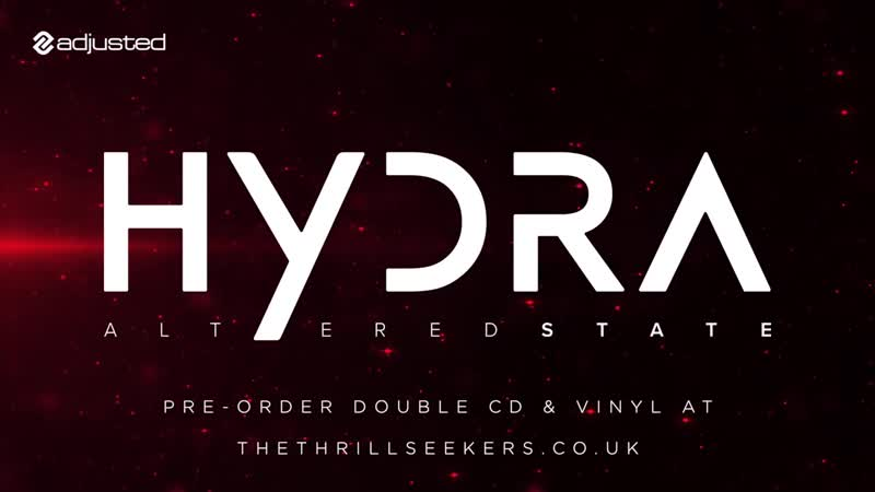 The Thrillseekers Present Hydra After The Rain From Altered State