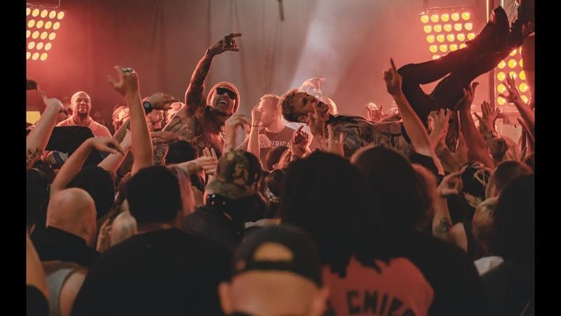 Yelawolf Rowdy ft Machine Gun Kelly DJ Paul Official Music Video