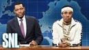 Weekend Update Soulja Boy on the Government Shutdown SNL