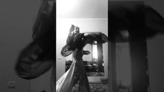 Zhenina Olga. Early golden age belly dance choreo
