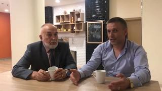 Интервью с заслуженным врачом России, д  м  н , профессором Владимиром Матвеевичем Подхомутниковым