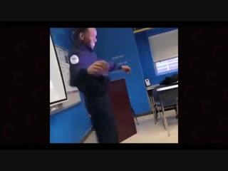 Police flex \ \