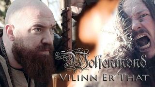 Wolfenmond  – Vilinn Er That
