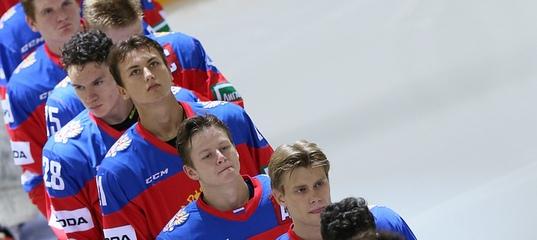 Хоккеист из Нижнего Тагила выступит в составе сборной России на Кубке Карьяла