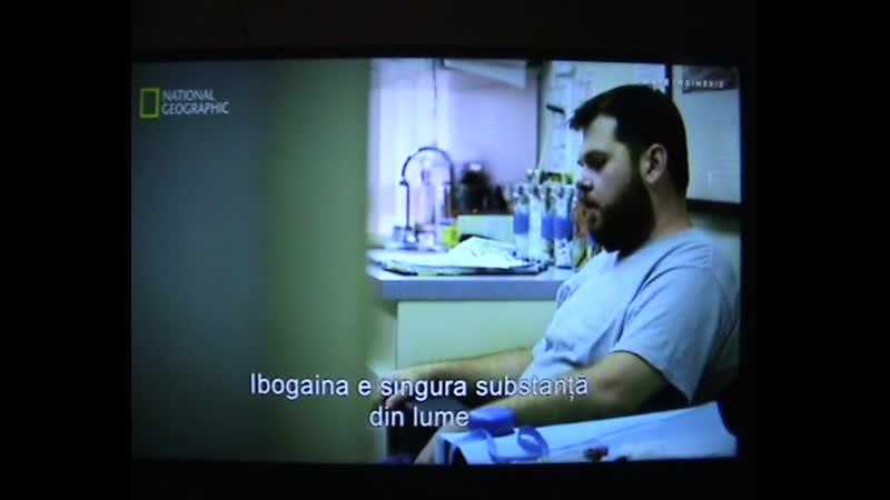 Dependenta Un remediu psihedelic INVENTII CARE SCHIMBA LUMEA