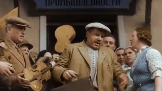 """""""Примите от этих граждан брак, и выдайте им другой!"""" — х/ф«Волга-Волга»"""