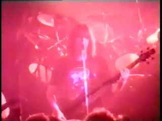 Blind Guardian - Guardian of the Blind - Live in Wuppertal 1991