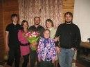 Фотоальбом Ольги Лаптевой