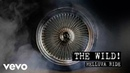 The Wild! - Helluva Ride (Official Audio)