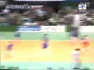 Evguenia Artamonova vs. Barbara Jelic.. Japan League