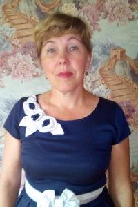 Чупракова Екатерина