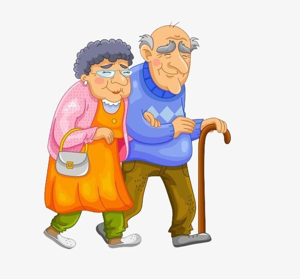 картинки на тему пенсионеры обзор, основные плюсы
