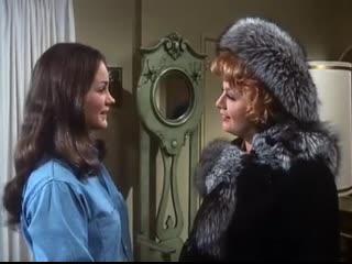 The Devil´s Daughter (1973) (TV Movie)
