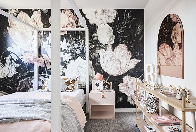 Современный и красочный: дом для семьи в Мельбурне, Австралия || 02