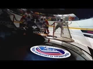 Видео обзор матча команд ХК Ветераны Сормово - ХК Полет от  (счет 1:2)