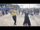 Салам Алейкум Черкесск Лезгинка 2021 Девушки Танцуют Красиво В Парке Зеленый Остров Хит ALISHKA
