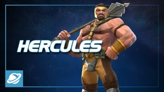 Hercules Special Moves | Marvel Contest of Champions