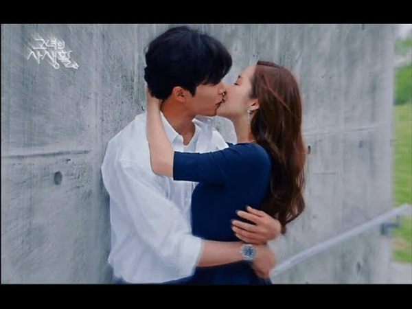 MV Её личная жизнь Her Private Life Song Don Mi Ryan Gold Ho Yeon Jae All of Me