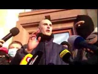 Павліченко: Ось ви мені аплодуте - а мені аплодувати нема за що