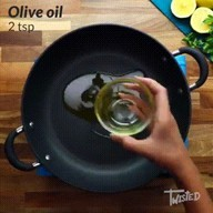 id_38209 2 отменных рецепта макаронных запеканок 😋  Автор: Twisted  #gif@bon