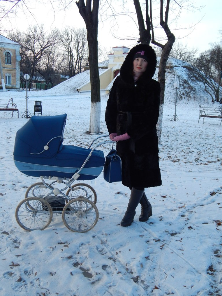 photo from album of Lyubanya Fursa №11