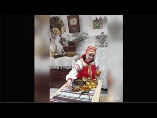 Персональная виртуальная выставка работ фотохудожника-любителя из г.Касимов Ивана Борисова  «Касимовская мастерица»