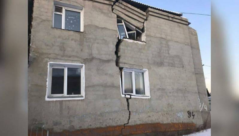 «Сбербанк страхование» отказало ипотечникам в выплате страховки. Их дом треснул и больше не пригоден для жилья