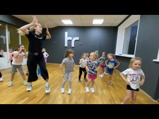 Justin Timberlake  Cant Stop the Feeling   Baby Dance   SkayNastya