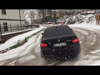   EA7   ~ BMW Vine #11