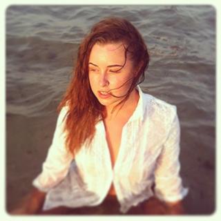 Ксения Тэй фотография #10