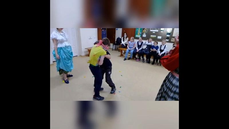Видео от МАОУ Школа интернат 53
