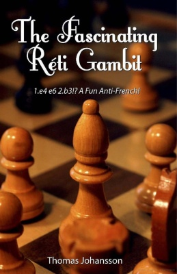 Thomas Johansson_Fascinating reti gambit PDF ULQQZkH5tHE