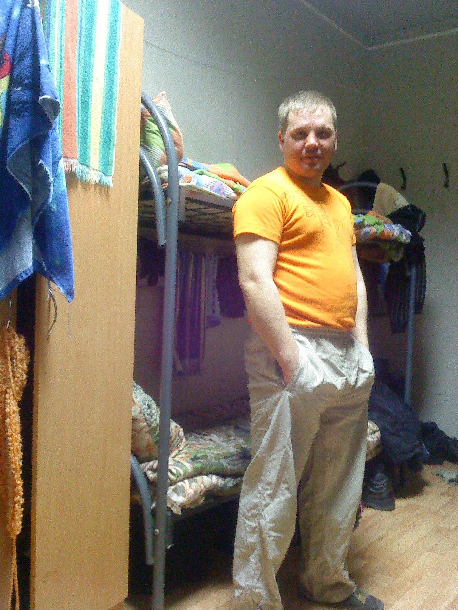 Андрей, 37, Shar'ya