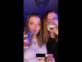 Video by Alina Berezhnaya