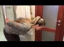 Упражнение при гайморите