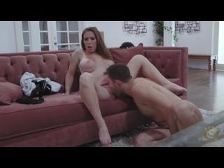 Bianca Burke - Ice Ice Babe [All Sex, Hardcore, Blowjob, Big Tits]