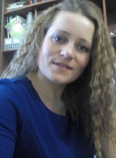 Юлия Балахнина