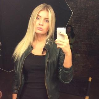 Кристина Лясковец фотография #46