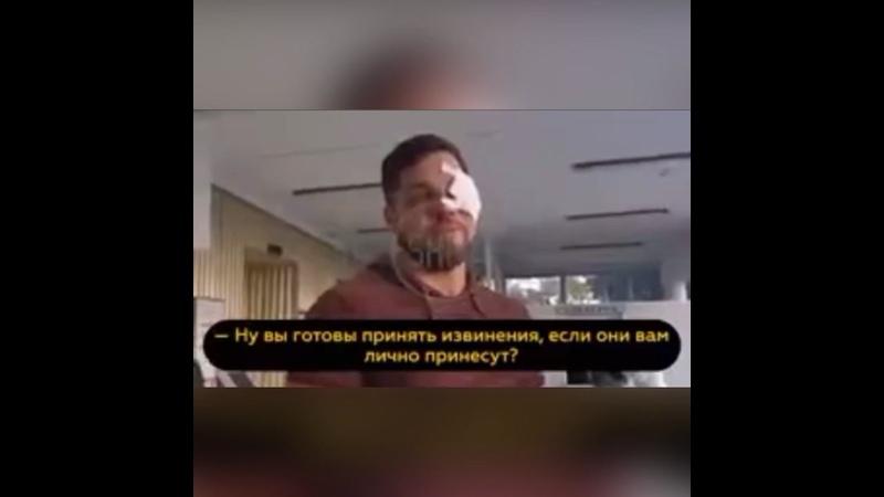 Видео от Дмитрия Шершеня