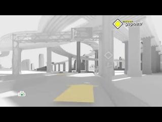 Тест автомобильных газовых баллонов